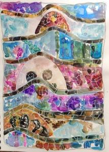 Study of Gaudi