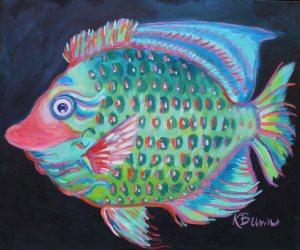 Fun Fish